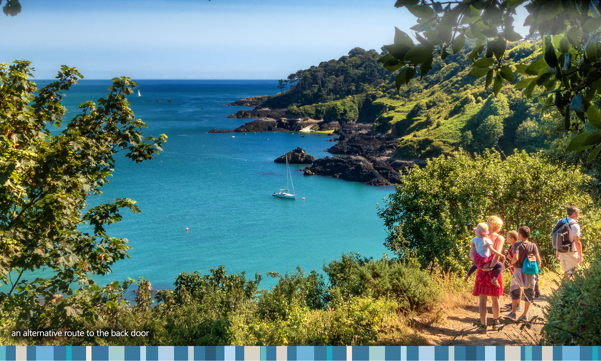 Popular Guernsey hotels.